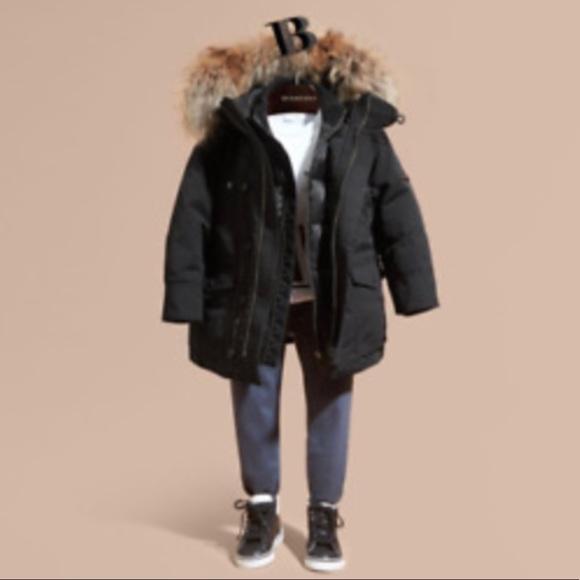 181793f4b Burberry Jackets   Coats